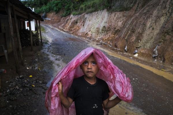 GUATEMALA-APS-SANTA CRUZ DE BARILLAS-HIDROELECTRICA