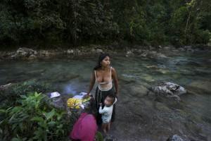 Derecho Humano al Agua. APS