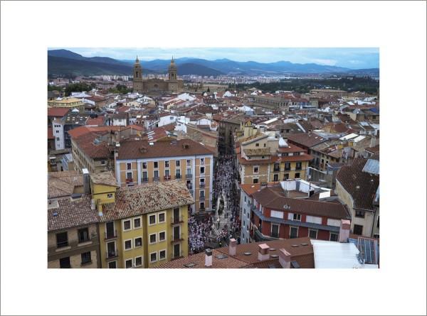 0017-San Fermín. Colgados por la Pasión