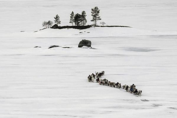 02.Lago Inari